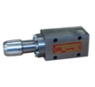 pressure relief valve, direct controlled DN 12